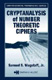 Cryptanalysis of Number Theoretic Ciphers