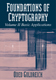 Foundations of Cryptography: Volume 2, Basic Applications